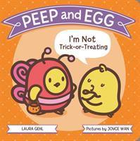 Peep and Egg