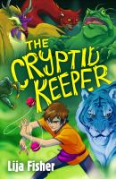 The Cryptid Keeper