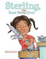 Image: Sterling, Best Fork [crossed Out] Dog Ever