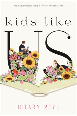 Cover image for Kids Like Us