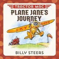 Tractor Mac, Plane Jane's Journey