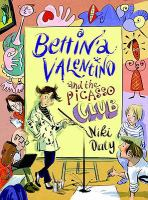 Bettina Valentino and the Picasso Club
