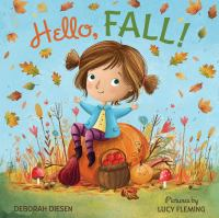 Image: Hello, Fall!