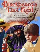 Blackbeard's Last Fight