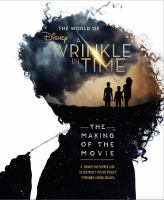 The World Of Disney A Wrinkle In Time