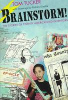 Brainstorms!