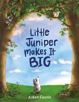 Image: Little Juniper Makes It Big