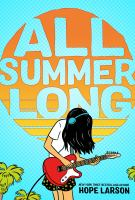 ALL SUMMER LONG [graphic Novel]