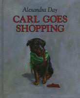 Carl Goes Shopping