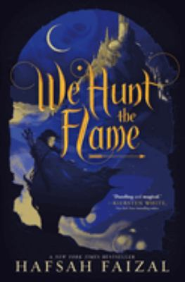 We Hunt the Flame(book-cover)