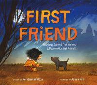 First Friend