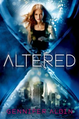 Cover image for Altered