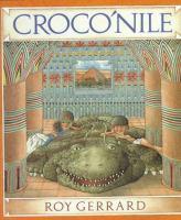 Croco'nile