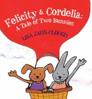Felicity & Cordelia