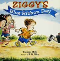 Ziggy's Blue-ribbon Day