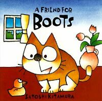 A Friend for Boots