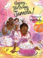 Happy Birthday, Jamela!