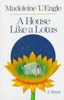 House Like A Lotus