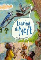 Leaving the Nest