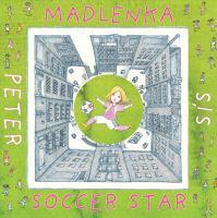 Madlenka, Soccer Star