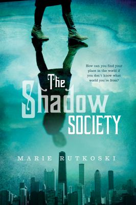 Cover image for The Shadow Society