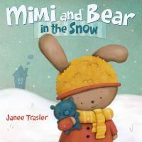 Mimi and Bear