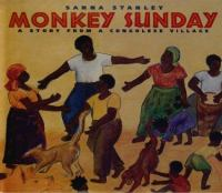 Monkey Sunday