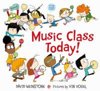 Music Class Today!