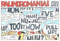 Jon Agee's Palindromania!