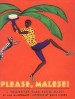 Please, Malese!