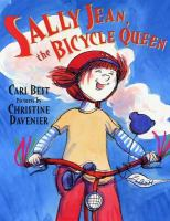 Image: Sally Jean, the Bicycle Queen