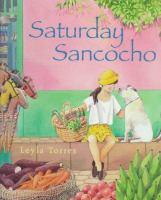 Saturday Sancocho