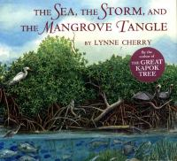 The Sea, the Storm and the Mangrove Tree