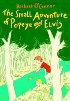 The Small Adventure of Popeye and Elvis
