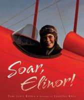 Soar, Elinor!