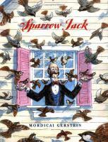 Sparrow Jack