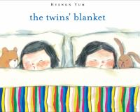 Cover of Twins' Blanket