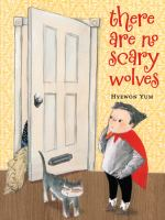 There Are No Scary Wolves