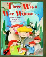 There Was A Wee Woman