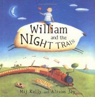 William and the Night Train