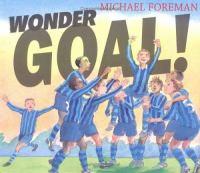 Wonder Goal!