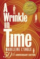 50. Wrinkle in Time