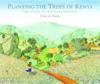 Planting the Trees of Kenya
