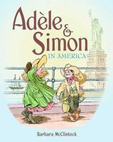 Adèle & Simon in America
