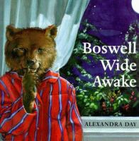 Boswell Wide-awake