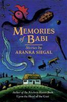 Memories of Babi