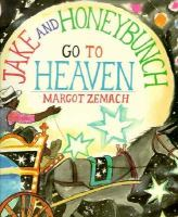 Jake and Honeybunch Go to Heaven