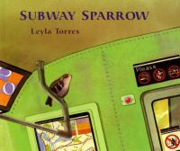 Image: Subway Sparrow