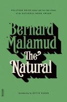 The Natural [GRPL Book Club]