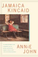 Cover of Annie John